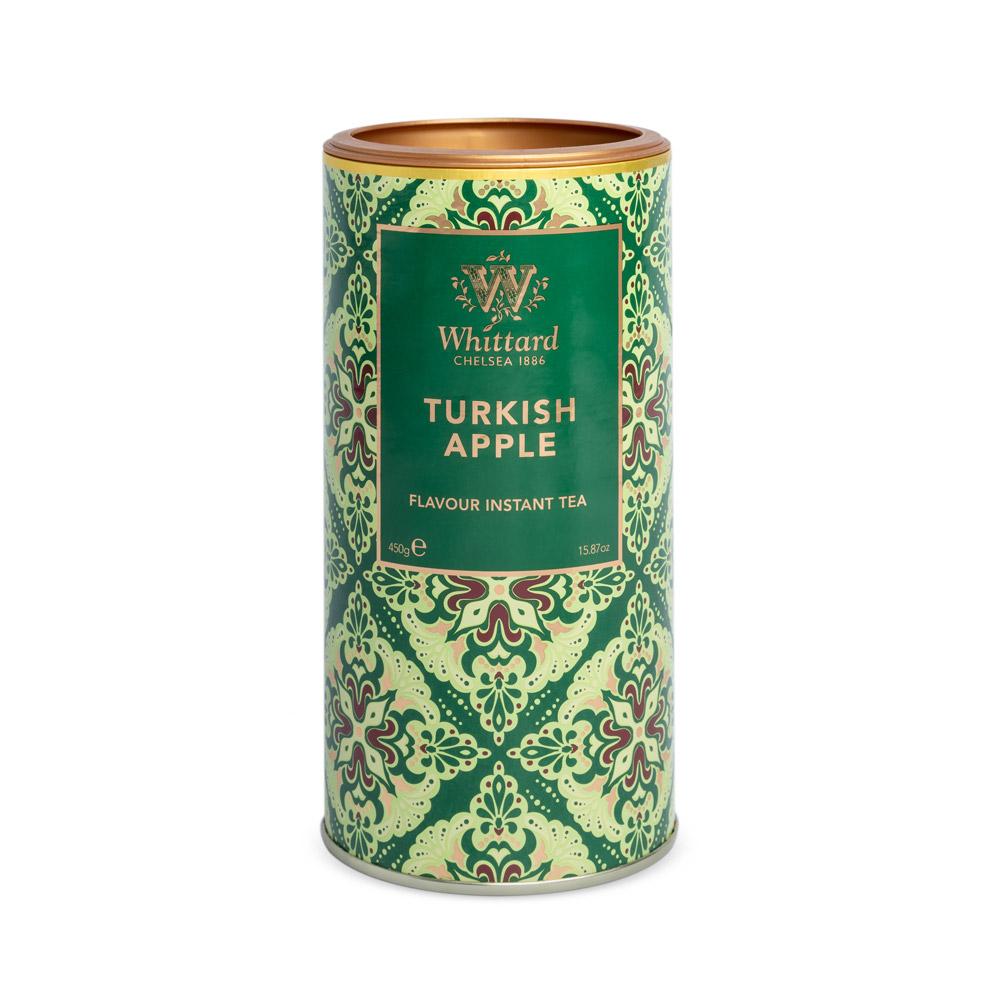 Whittard|土耳其蘋果風味即溶粉
