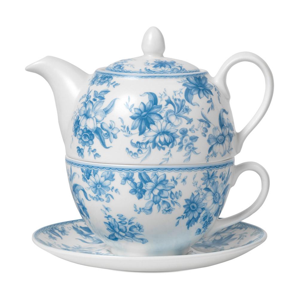 Whittard | 伯爵茶系列茶壺組