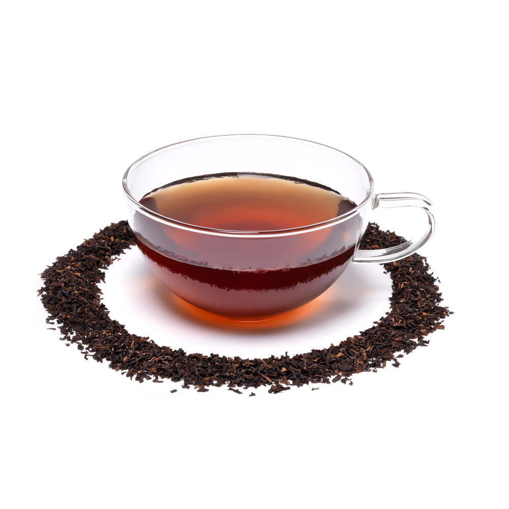 Whittard|英式早餐紅茶 English Breakfast  NO.1