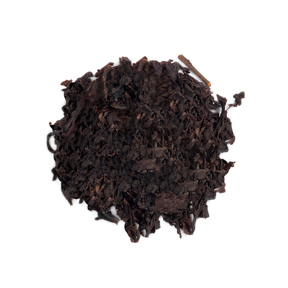 Whittard|英式玫瑰風味紅茶-袋裝 English Rose NO.12