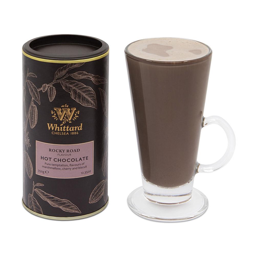 Whittard|石板街巧克力粉