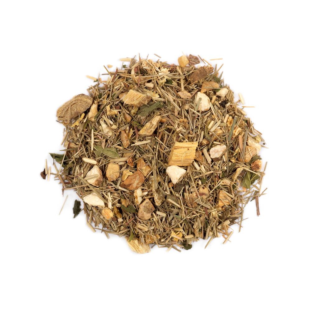 Whittard 檸檬暖薑茶 Lemon & Ginger NO.35