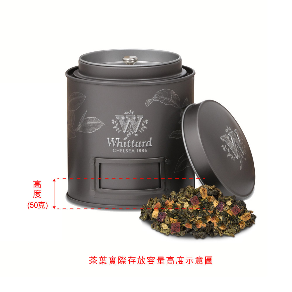 Whittard|火龍果烏龍茶 Dragonfruit Oolong NO.360-50g