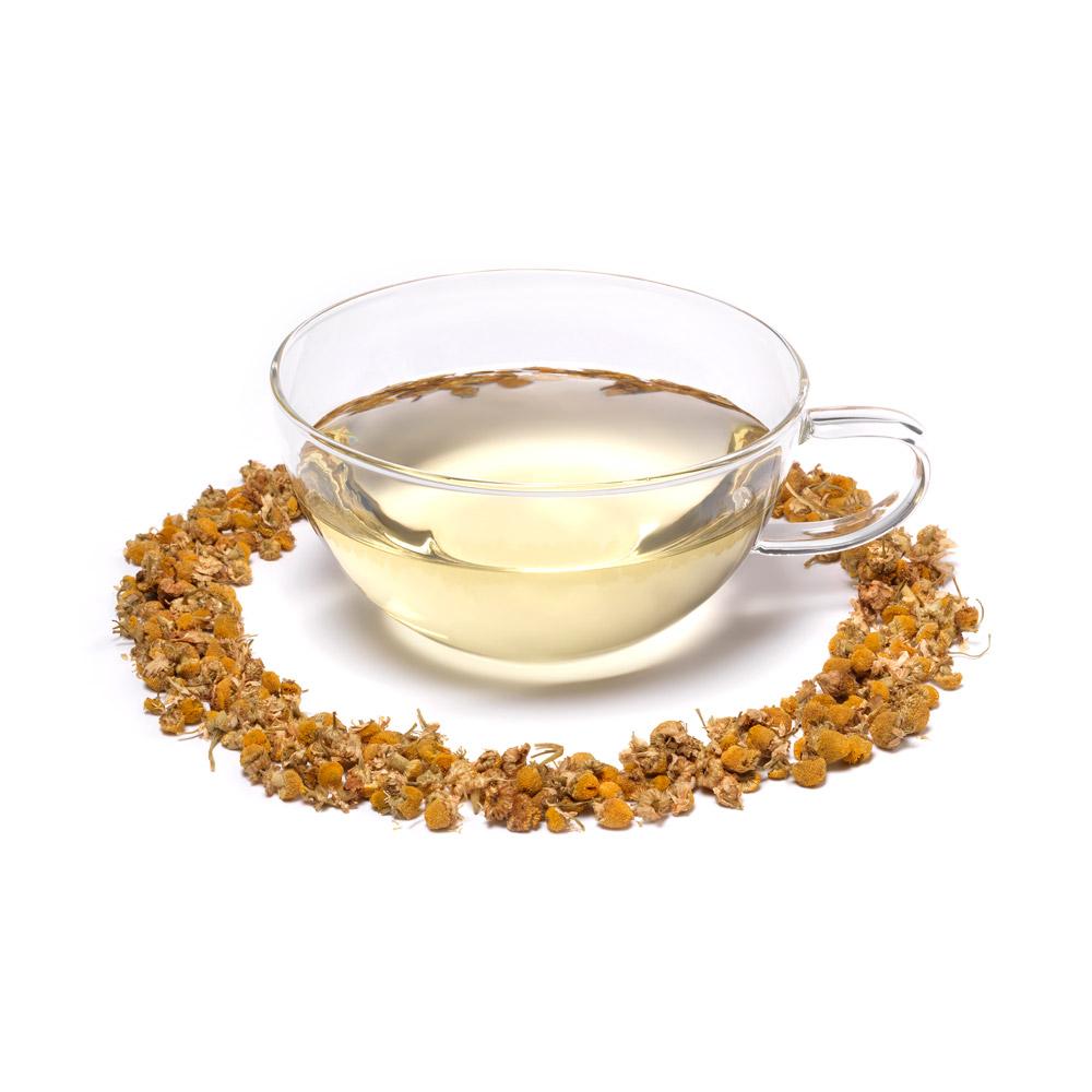 Whittard 靜心洋甘菊茶-袋裝 Golden Camomile NO.80
