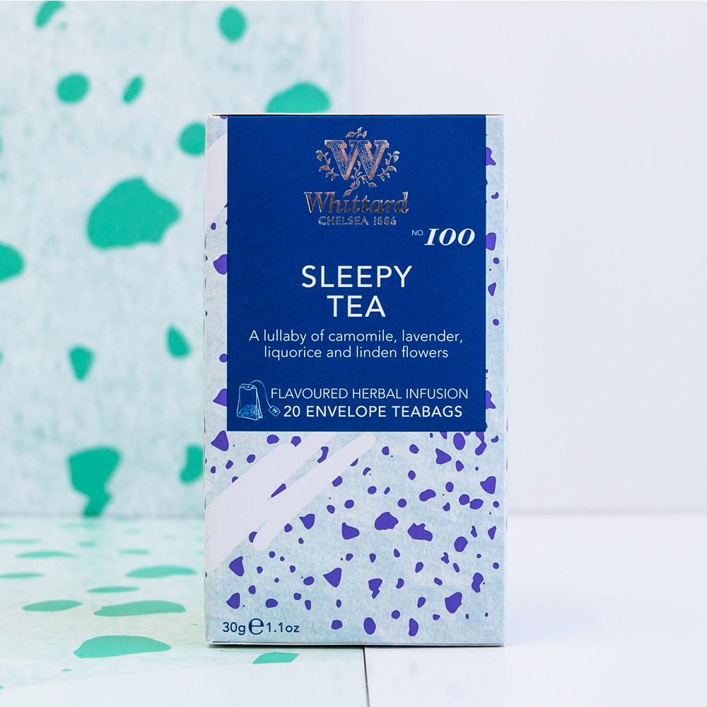 Whittard | 舒眠晚安茶-20入茶包