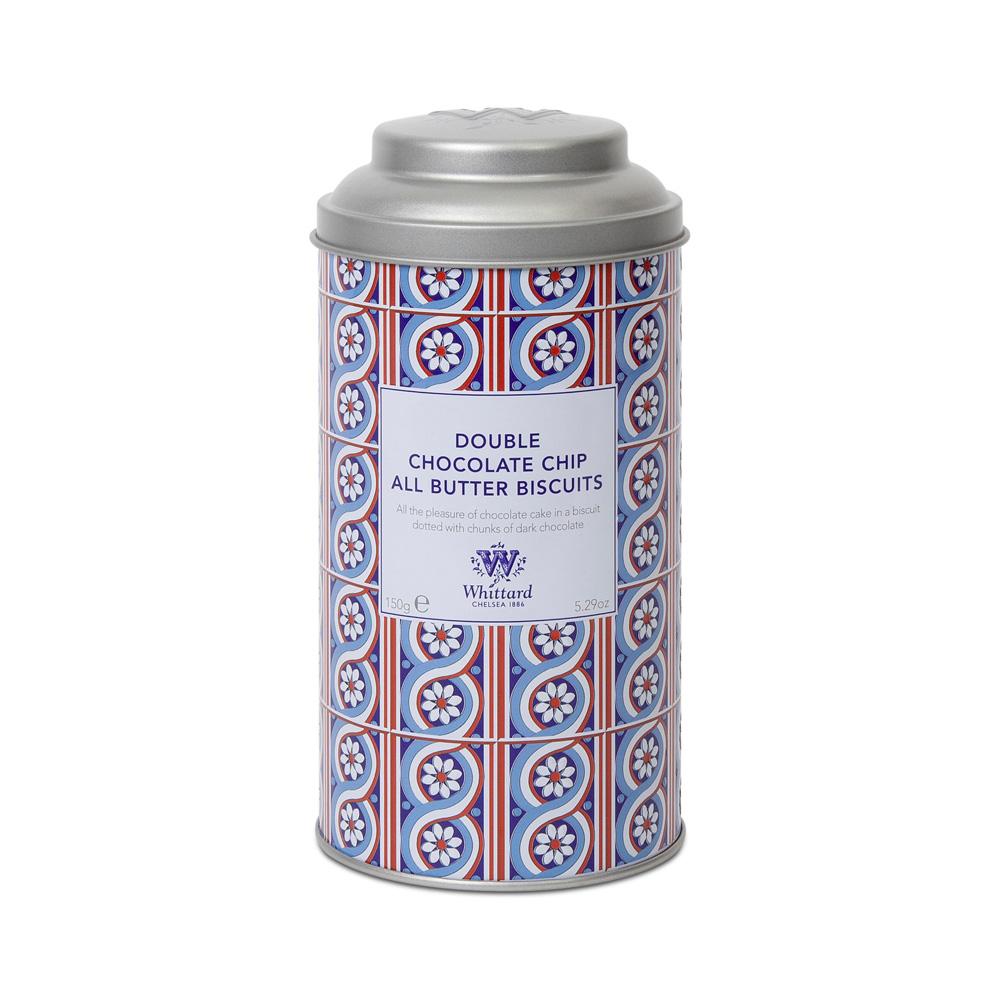 Whittard | 皮卡迪利巧克力酥餅-發現茶系列