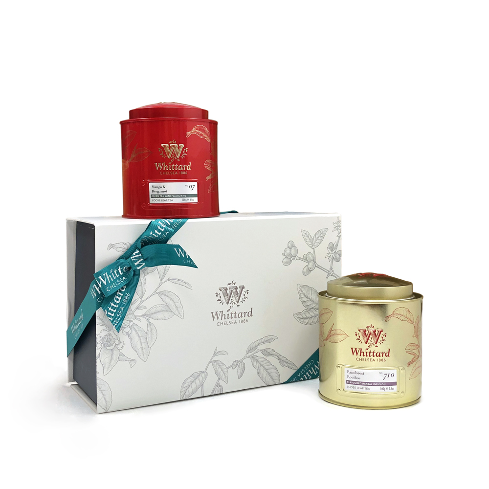 Whittard | 英式經典風味茶禮盒