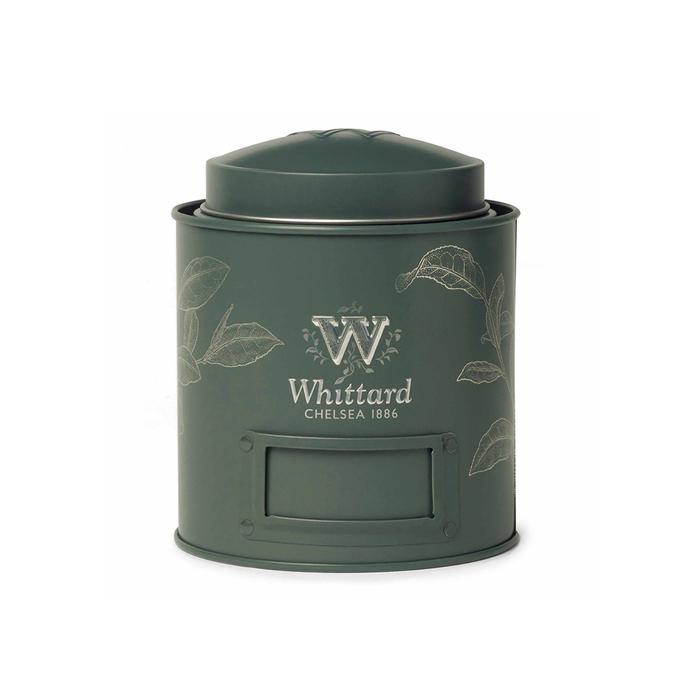 (複製)Whittard | 品牌茶罐-藍