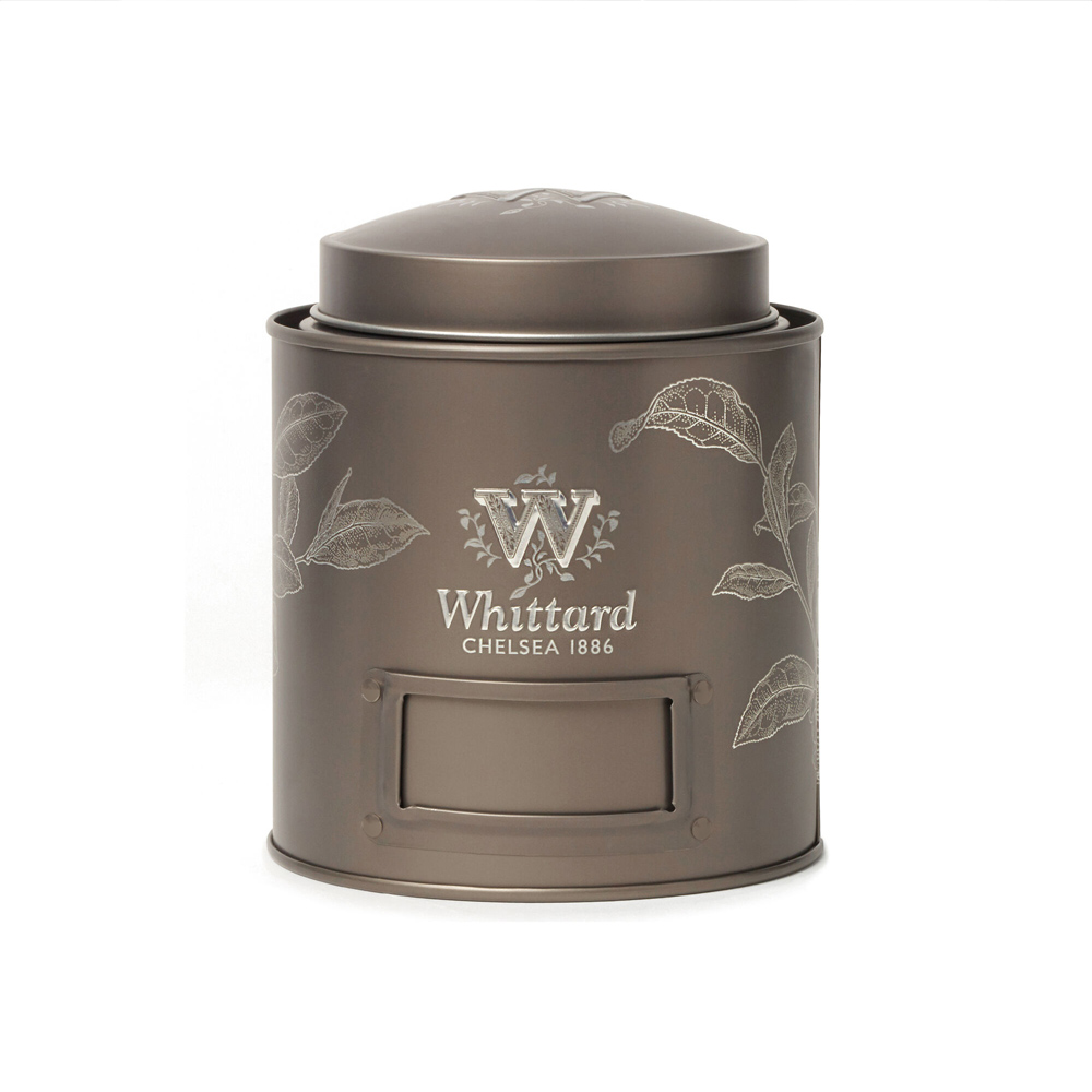 Whittard | 品牌茶罐-咖啡