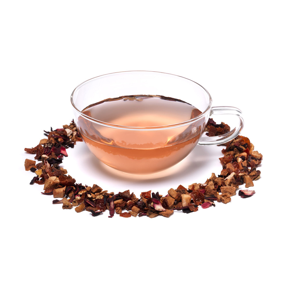 Whittard|歡樂水果茶-Super Fruits NO.25