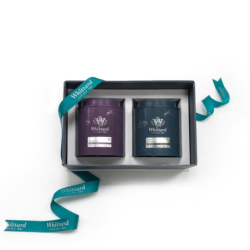 Whittard|春季茶香品茗禮盒