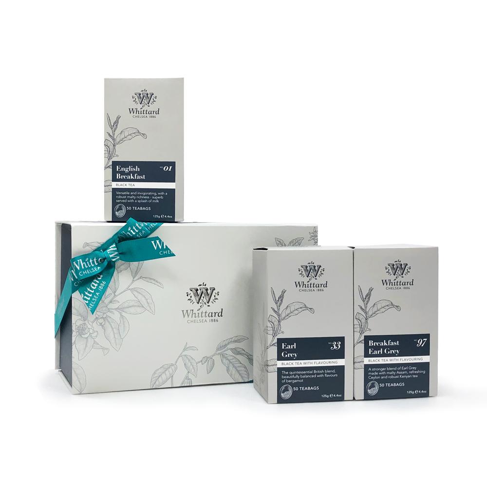 Whittard 豪華饗宴茶包禮盒