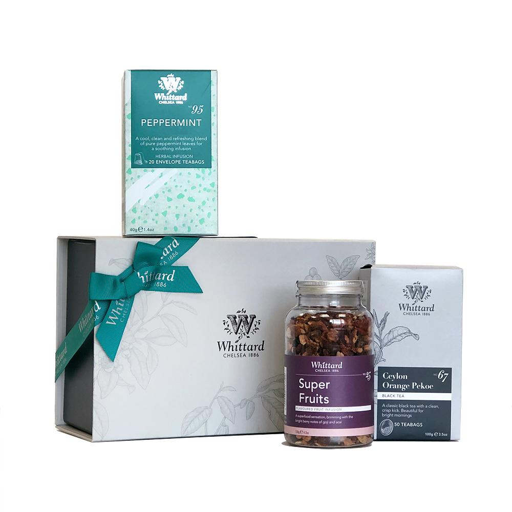 Whittard|綜合風味茶品禮盒