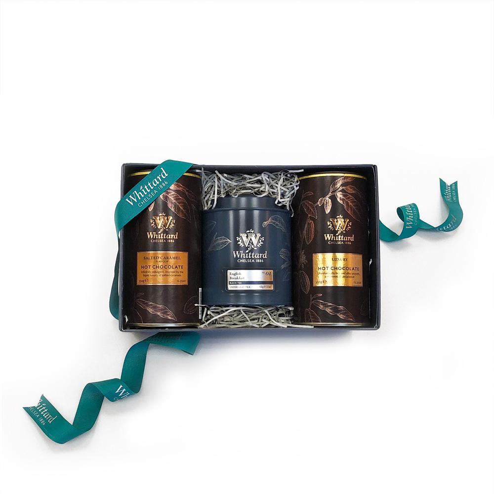 Whittard|奢華巧克力精選禮盒