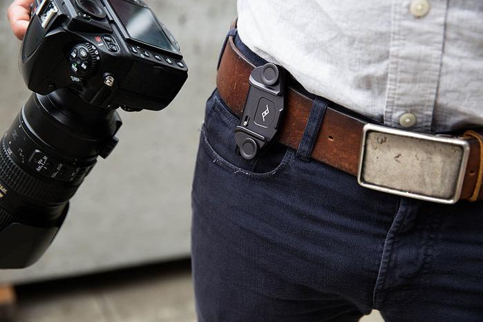 PEAK DESIGN Capture V3 相機快夾系統 (典雅黑)
