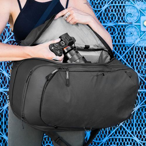 PEAK DESIGN | 旅行者快取相機內袋 (L)