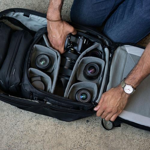 PEAK DESIGN | 旅行者快取相機內袋 (M)
