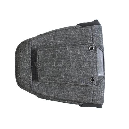 PEAK DESIGN   魔術助理神奇鏡頭袋 M(炭燒灰)