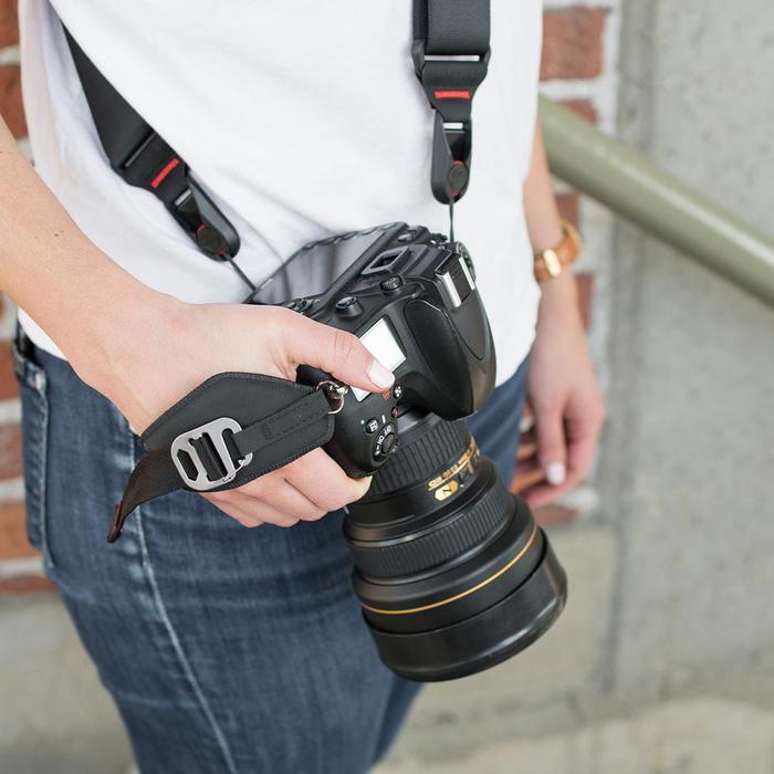 PEAK DESIGN Capture PEAK DESIGN 快裝舒適腕帶Clutch V3