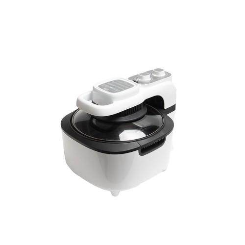 韓國422Inc|8L 氣炸鍋 (氣質白)