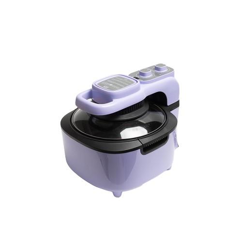 韓國422Inc 8L 氣炸鍋 (薰衣草紫)