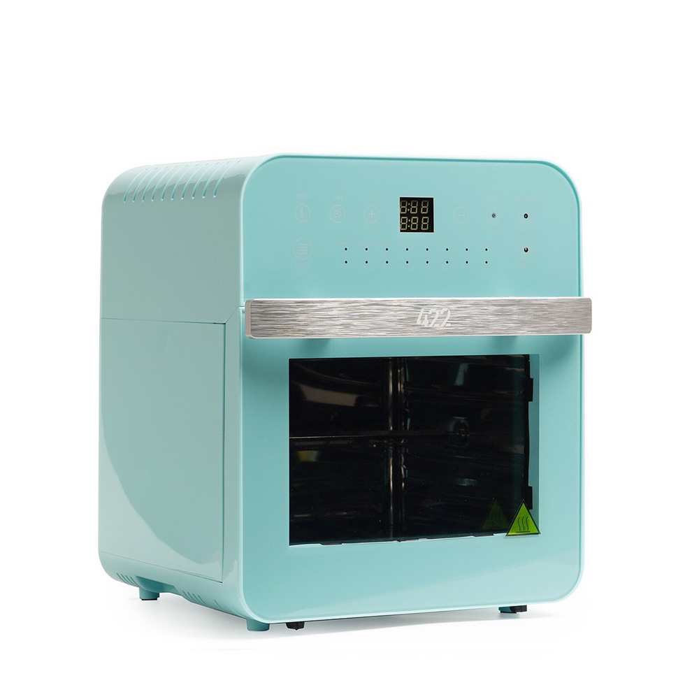 韓國 422Inc|11L 氣炸烤箱(Tiffany藍)