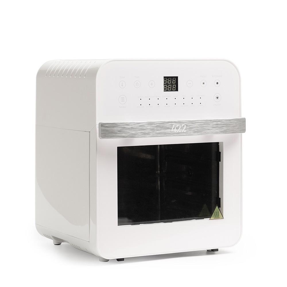 韓國 422Inc|11L 氣炸烤箱(簡約白)