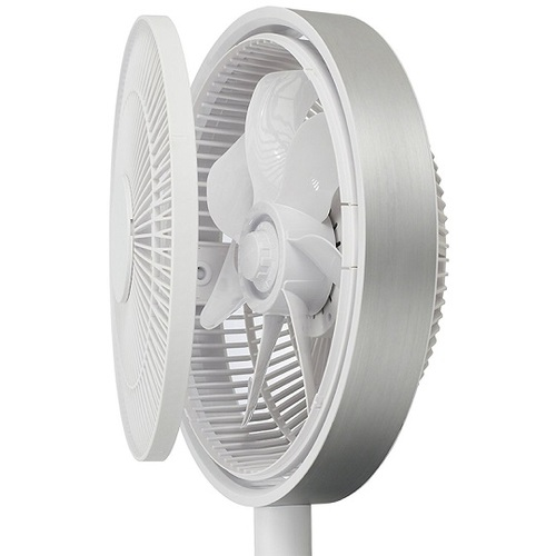 KAMOME FKLT-281D 極靜音直立式電風扇