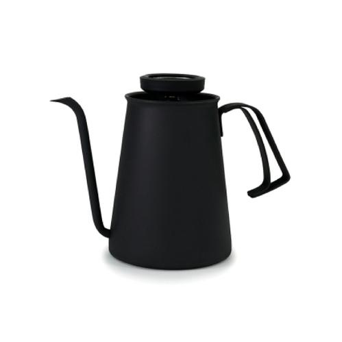 ONE amadana  Beasty coffee咖啡手沖壺(磨砂黑)