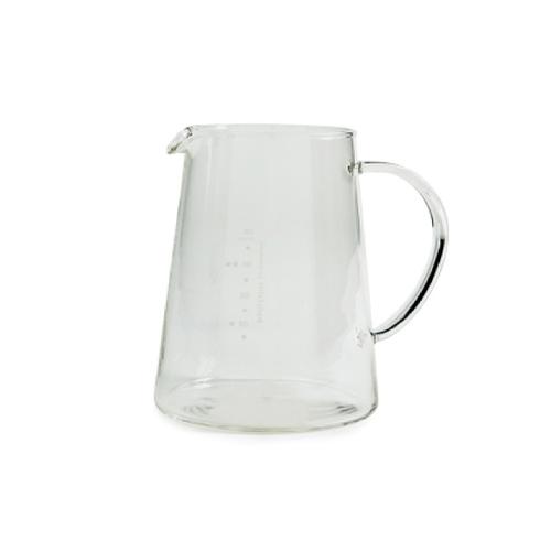 ONE amadana Beasty coffee耐熱玻璃咖啡壺