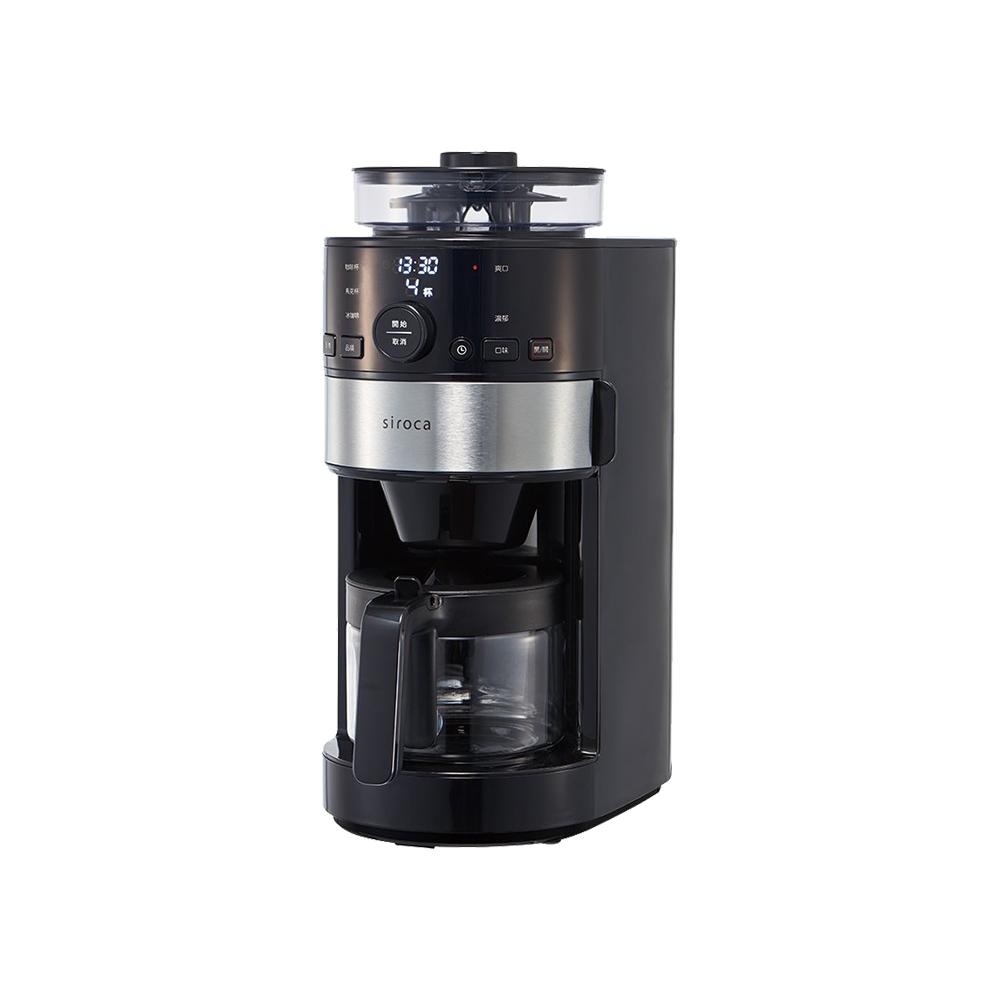 Siroca C1120K石臼式咖啡機