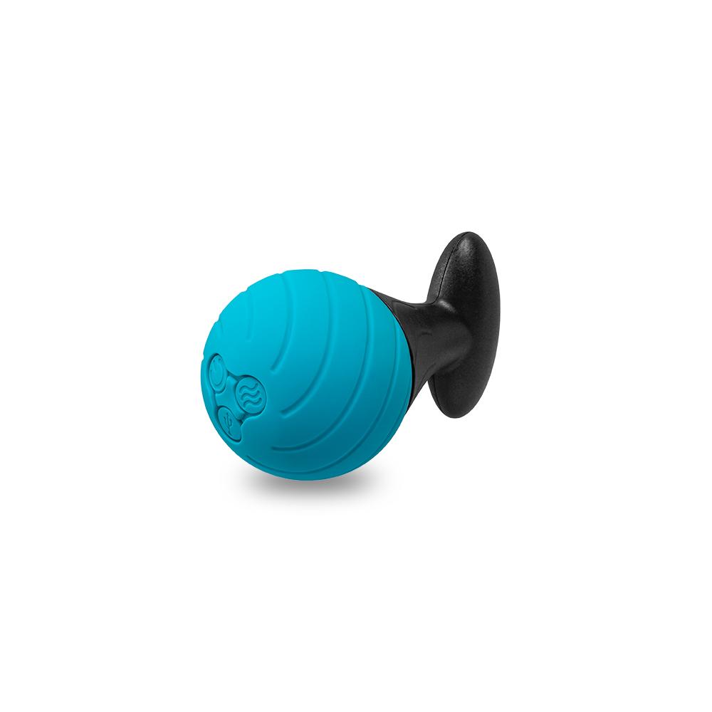 YOGGI BALL|WSB21A 模組式熱感按摩球(單顆)