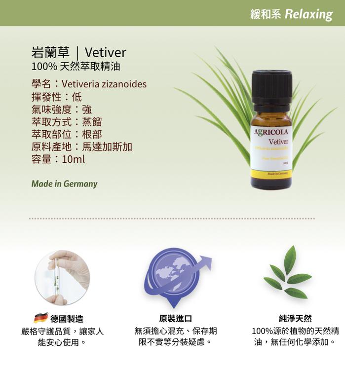 (複製)Agricola植物者 絲柏精油(20ml)