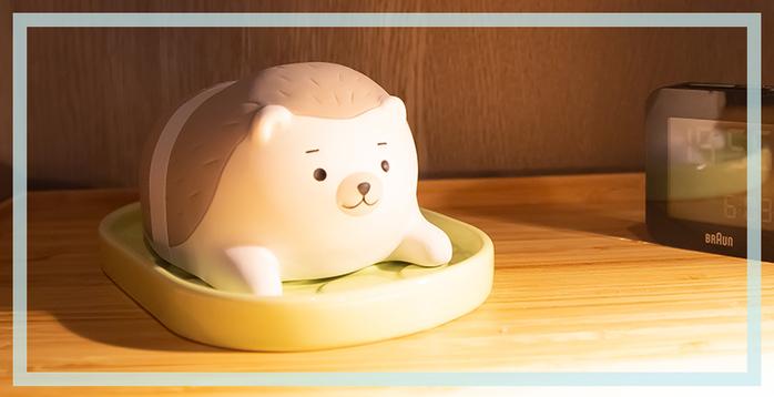 (複製)日本免插電超萌除濕小幫手 (白兔懶洋洋)