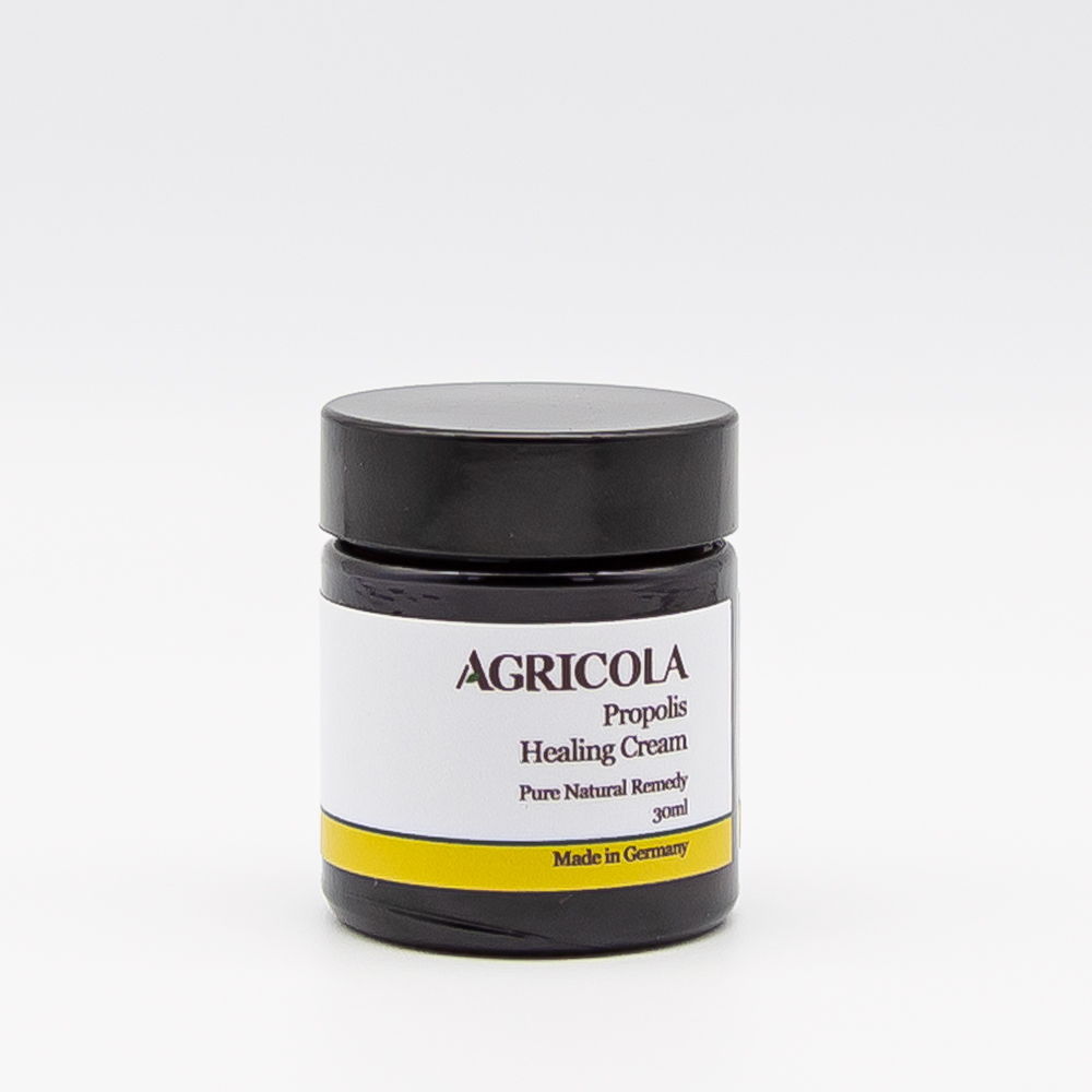 Agricola植物者|SOS蜂膠霜(30ml)