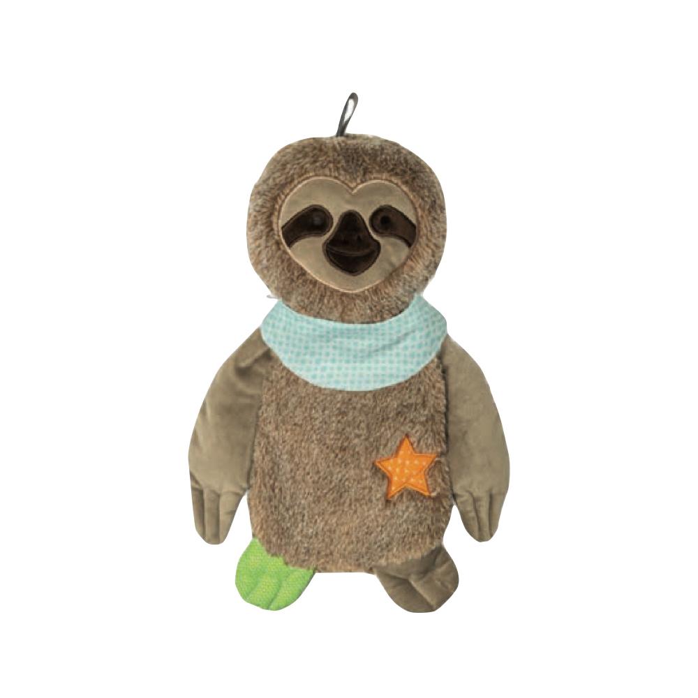 德國Fashy|原裝進口 寶貝樹懶Fado玩偶熱水袋 0.8L