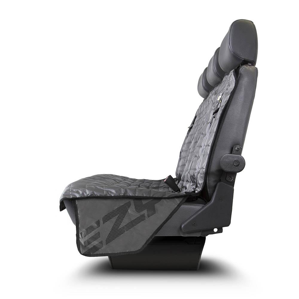 澳洲EZYDOG|寵物全方位車用防護座墊