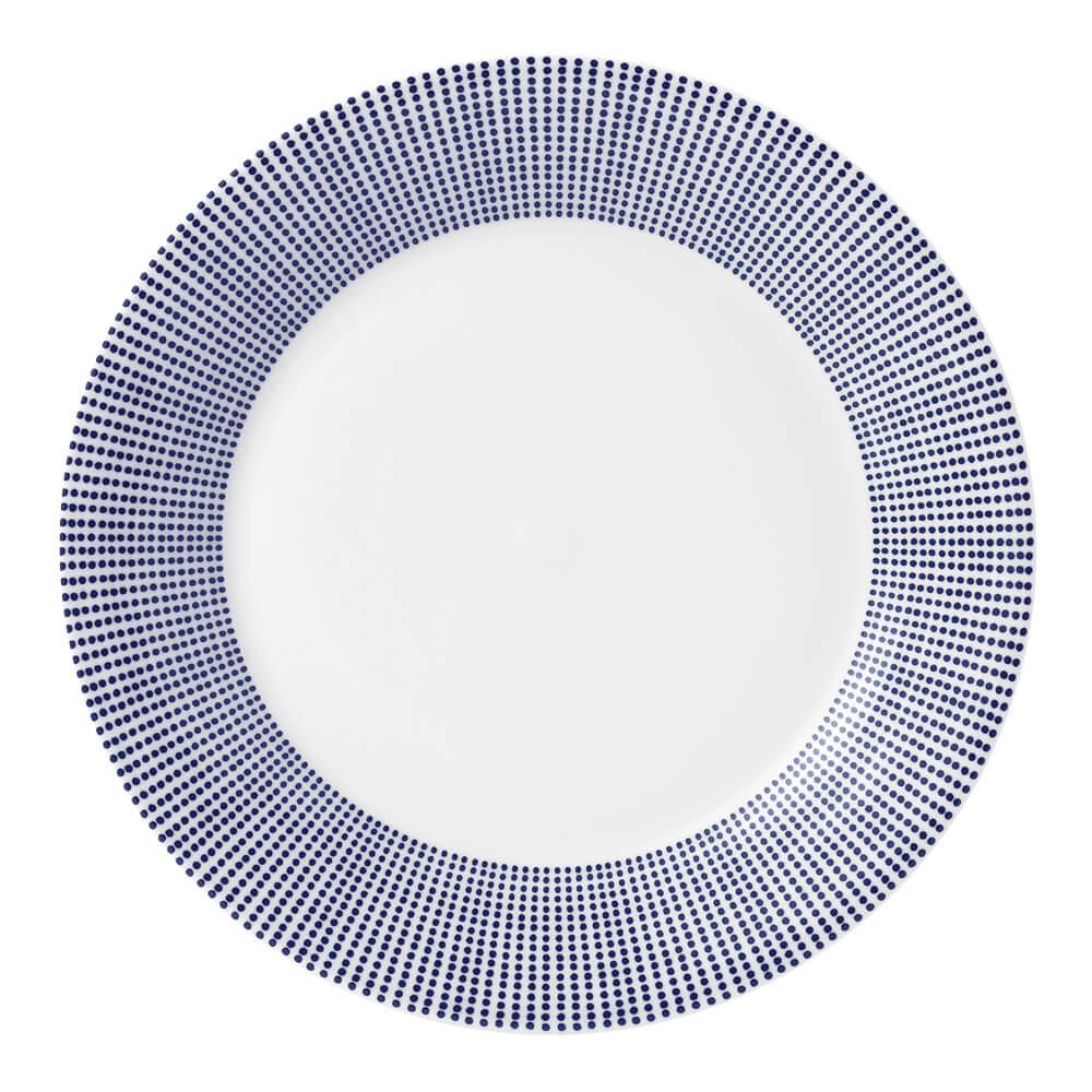 Royal Doulton 皇家道爾頓|Pacific 海洋系列 23cm平盤 (沙紋)