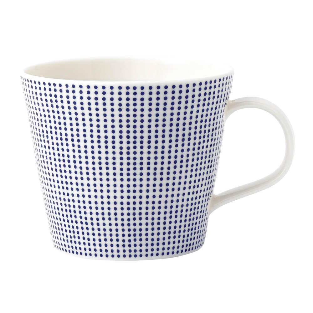 Royal Doulton 皇家道爾頓 | Pacific 海洋系列 400ml馬克杯(沙紋)