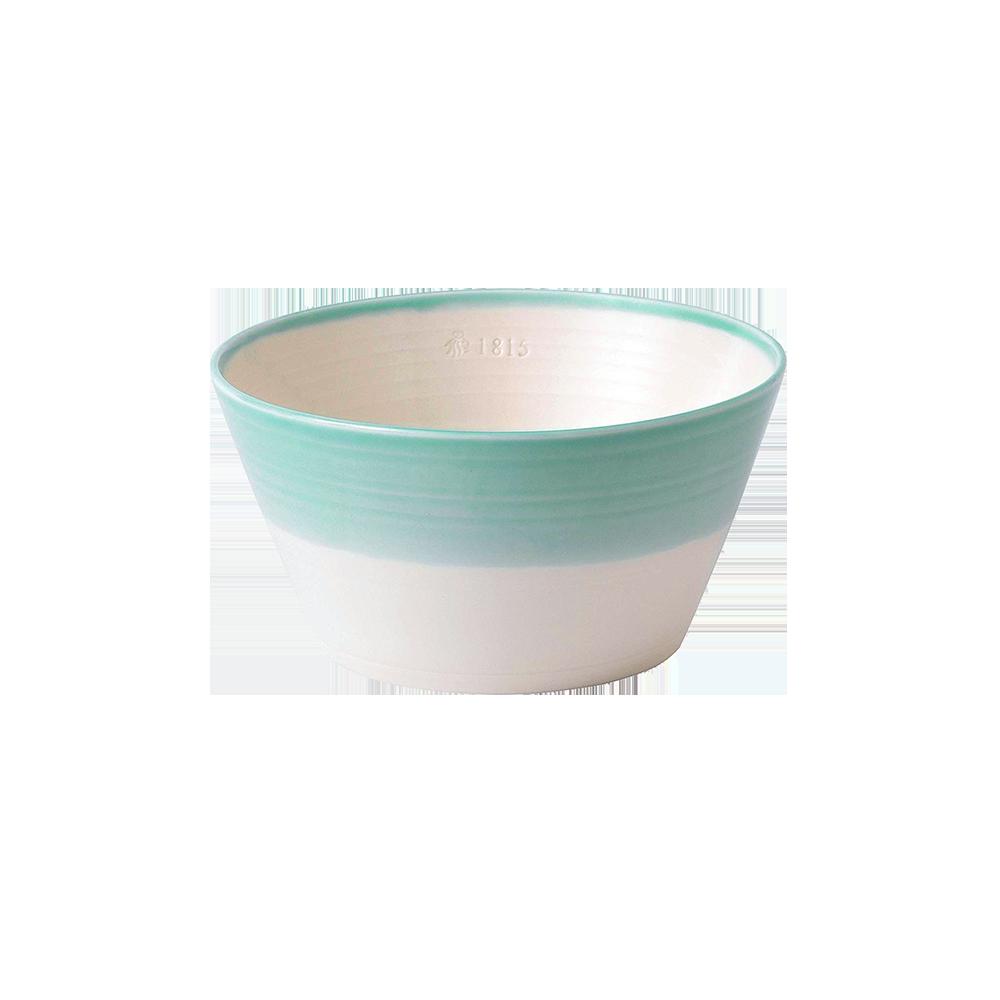 Royal Doulton 皇家道爾頓   1815 恆采系列 15cm餐碗 (湖綠)
