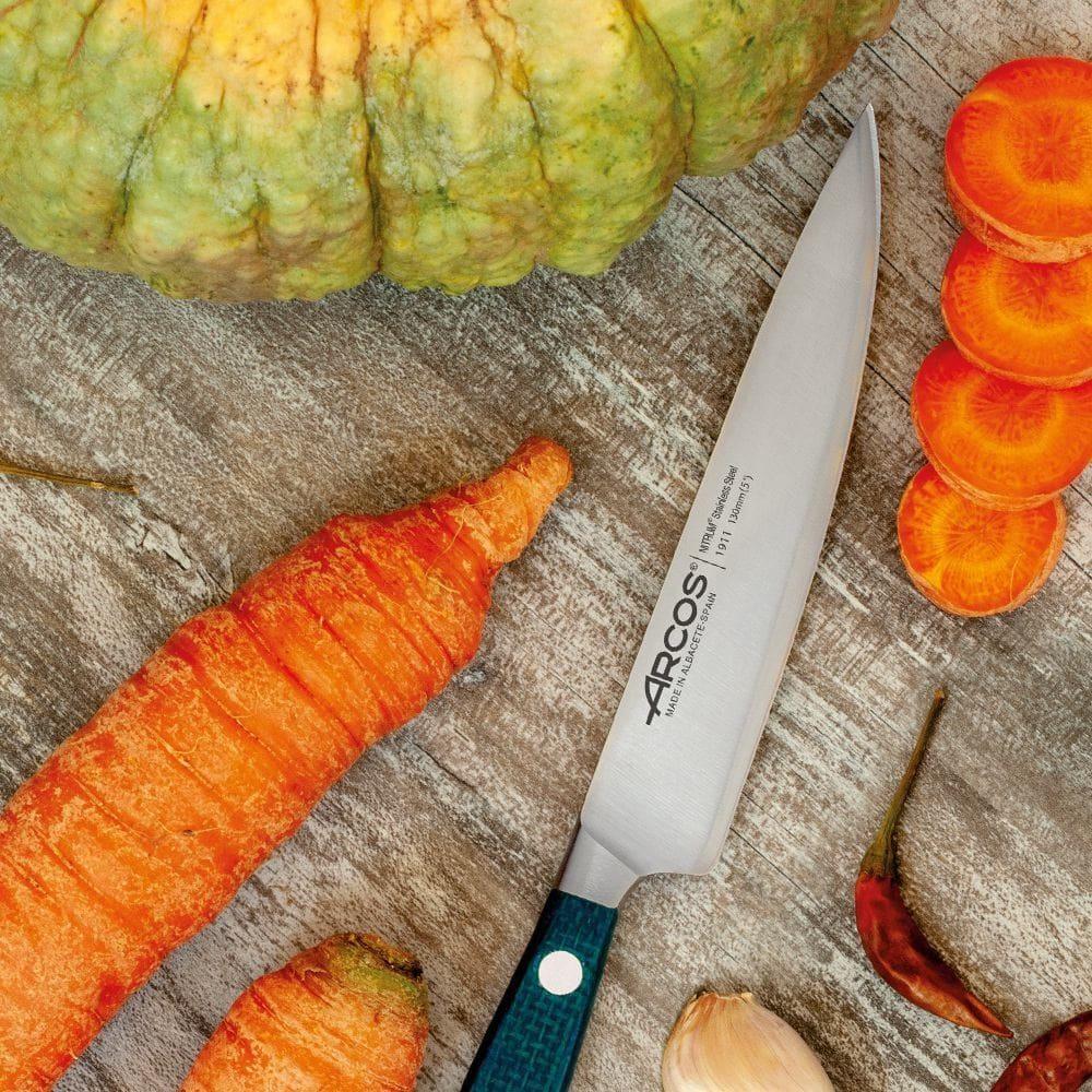 西班牙ARCOS|Brooklyn 布魯克林系列210mm主廚刀