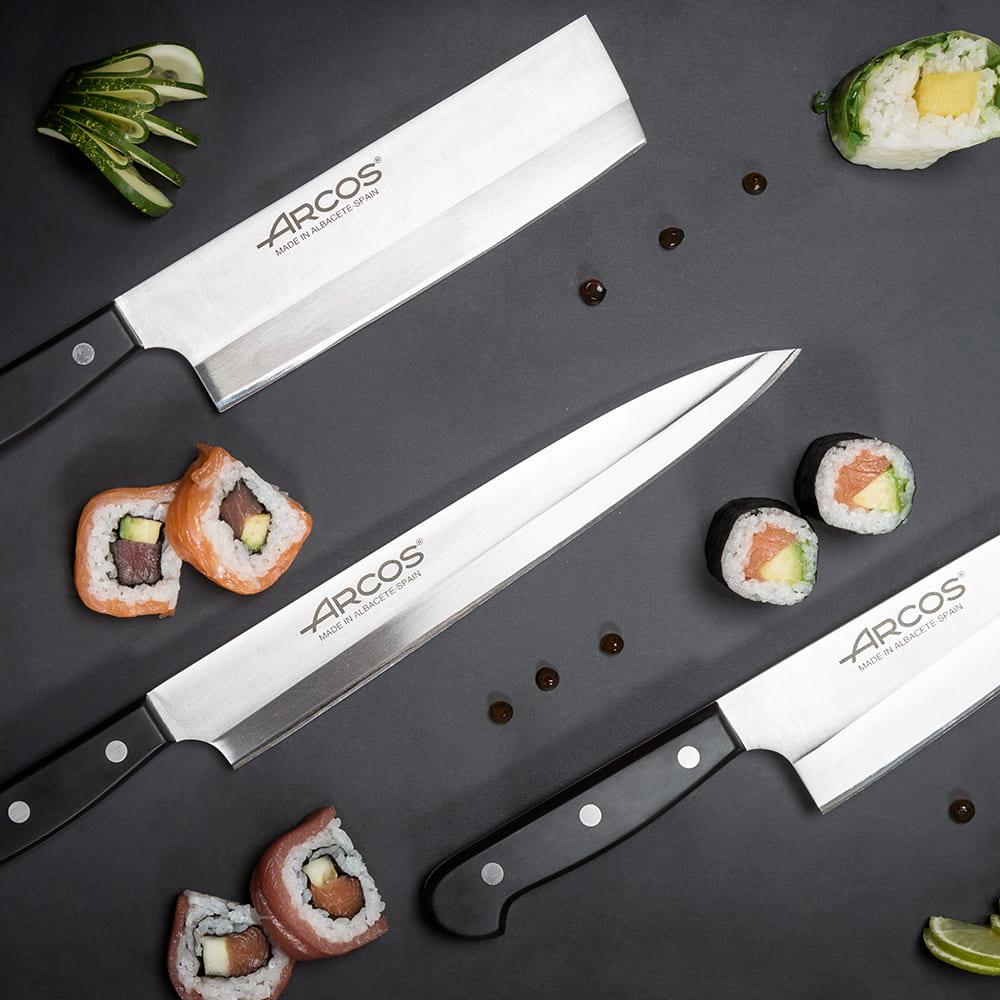 西班牙ARCOS|Universal 寰宇系列200mm主廚刀