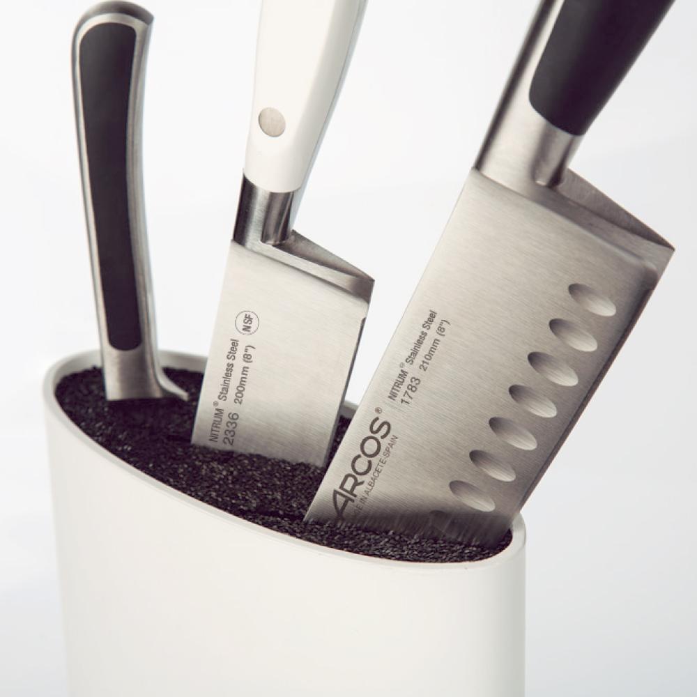 西班牙ARCOS Mario Sandoval米其林主廚系列 可拆式萬用刀座