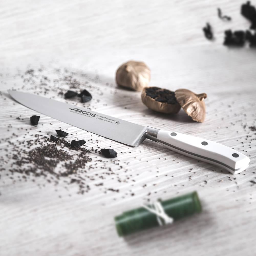 西班牙ARCOS|Mario Sandoval米其林主廚系列 20cm主廚刀
