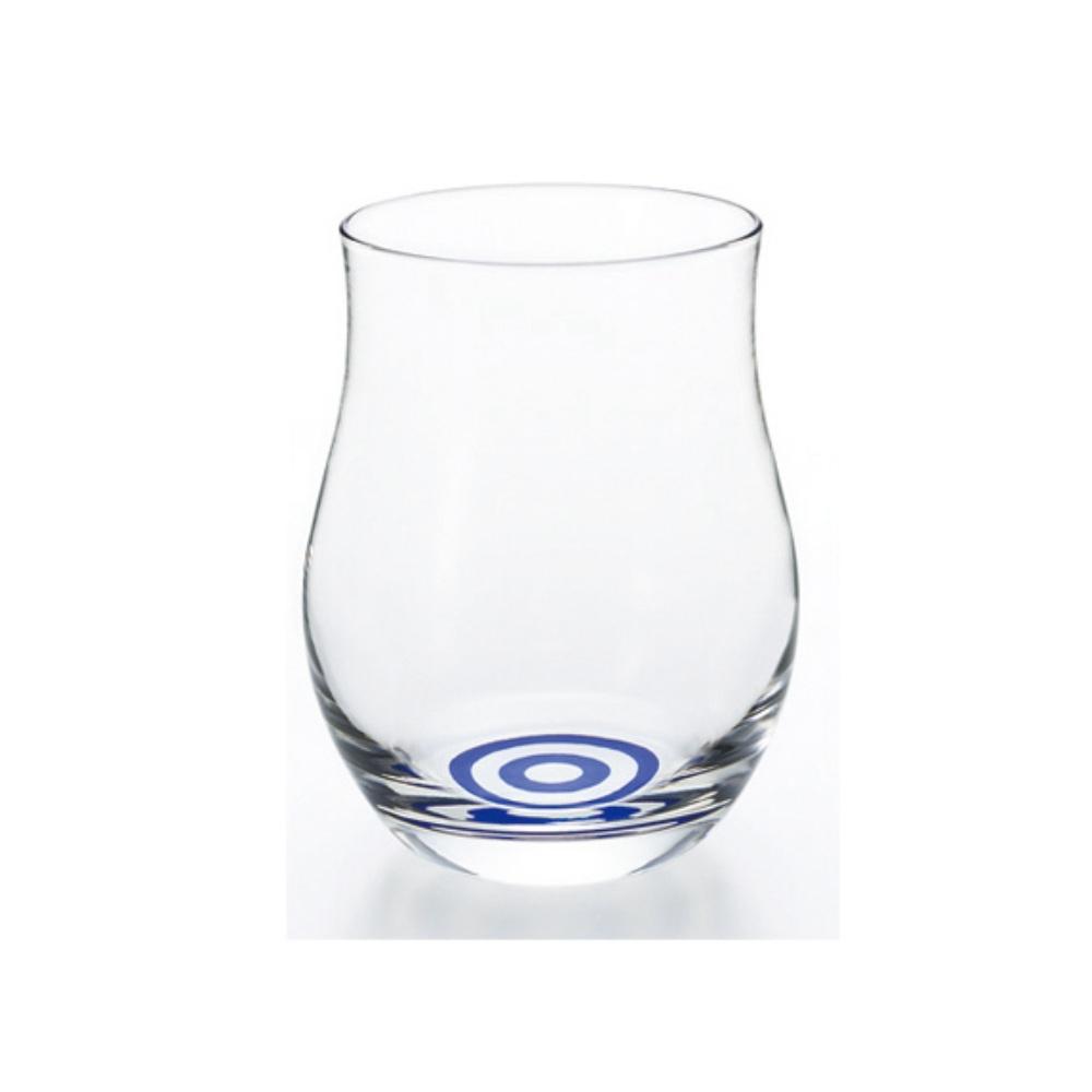 ADERIA|津輕系列手作蛇目品酒杯/1入