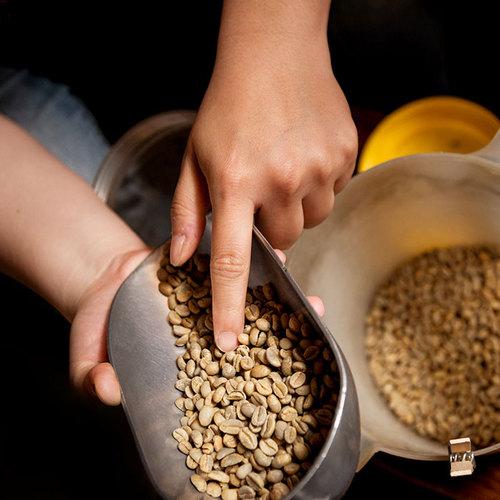 cama cafe 耶加雪菲咖啡豆(淺焙.250g)