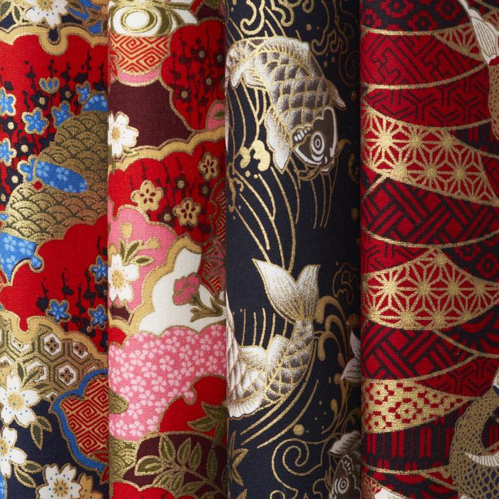 禾織 日式和風A5書衣保護套