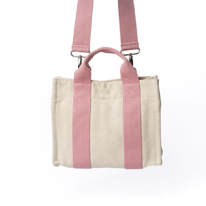 (複製)禾織 多彩手工帆布便當小提袋