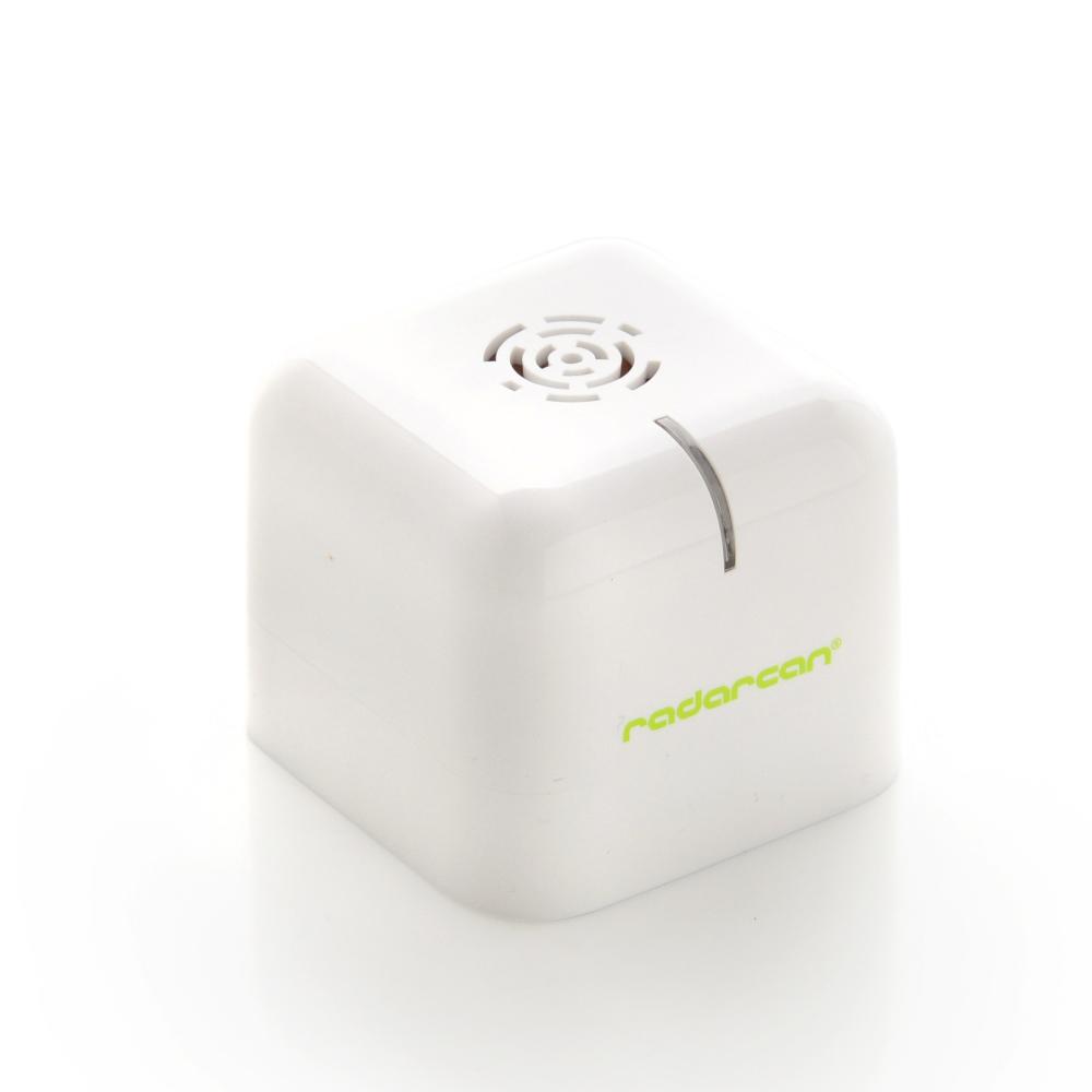 RADARCAN|R-105攜帶型驅蟑螂、老鼠器(電池式)