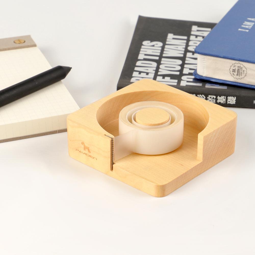 PAVIDEN|歐菲 膠帶盒